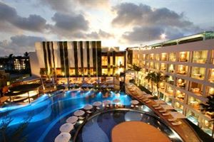 Hotel THE STONES HOTEL LEGIAN BALI BY MARRIOT LEGIAN