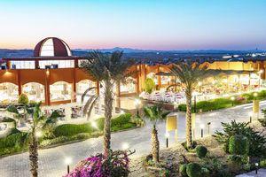 Hotel THE THREE CORNERS HAPPY LIFE BEACH RESORT MARSA ALAM