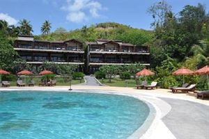 Hotel THE TONGSAI BAY COTTAGES AND GRAND VILLAS KOH SAMUI