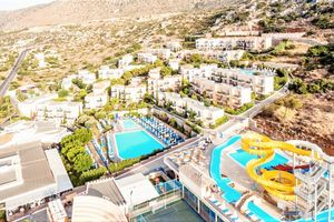 Hotel THE VILLAGE RESORT & WATERPARK CRETA