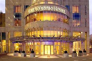 Hotel THE WESTIN ROTTERDAM ROTTERDAM