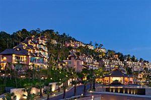 Hotel THE WESTIN SIRAY BAY RESORT AND SPA PHUKET