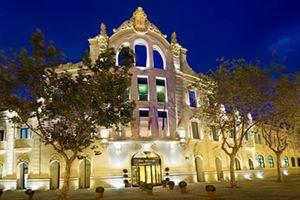 Hotel THE WESTIN VALENCIA VALENCIA