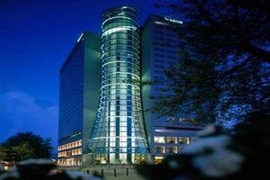 Hotel THE WESTIN WARSAW VARSOVIA