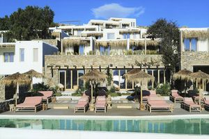 Hotel THE WILD BY INTERNI MYKONOS