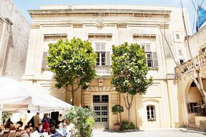 Hotel THE XARA PALACE RELAIS & CHATEAUX MDINA