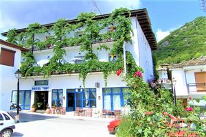 Hotel THEO THASSOS