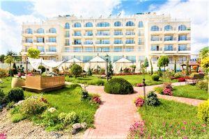 Hotel THERMA PALACE KRANEVO