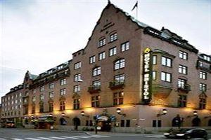 Hotel THON BRISTOL OSLO
