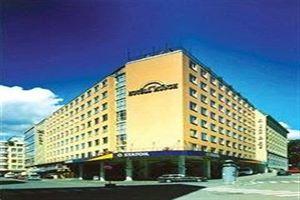 Hotel THON MUNCH OSLO