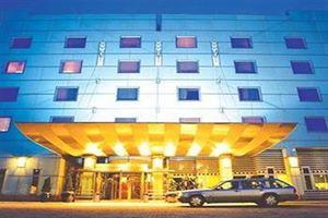Hotel THON OSLOFJORD OSLO