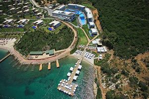 Hotel THOR LUXURY AND VILLAS BODRUM
