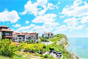 Hotel THRACIAN CLIFFS GOLF AND BEACH RESORT KAVARNA
