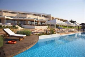 Hotel THRAKI PALACE HOTEL AND CONFERENCE CENTER ALEXANDROUPOLI