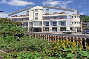 Hotel TIA MONTE NAUDERS TIROL