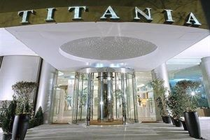 Hotel TITANIA ATENA