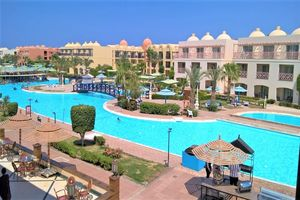 Hotel TITANIC  BEACH SPA & AQUA PARK HURGHADA
