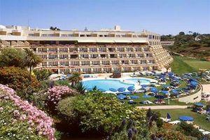 Hotel TIVOLI ALMANSOR CARVOREIRO ALGARVE
