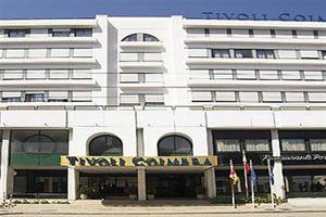 Hotel TIVOLI COIMBRA COSTA DE PRATA