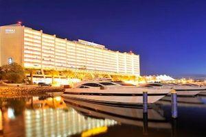 Hotel TIVOLI MARINOTEL VILAMOURA ALGARVE