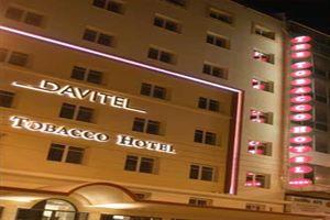 Hotel DAVITEL TOBACCO SALONIC