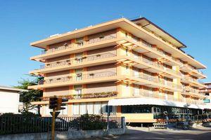 Hotel TOLEDO LIDO DI JESOLO