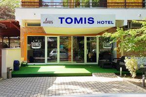 Hotel TOMIS Neptun