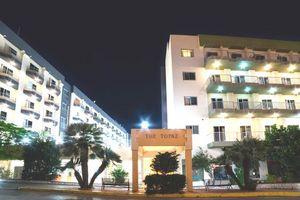 Hotel TOPAZ BUGIBBA