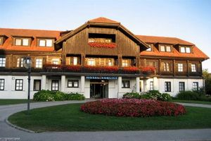 Hotel TOPLICE CATEZ