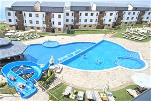 Hotel TOPOLA SKIES GOLF AND SPA RESORT KAVARNA