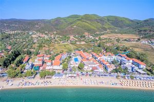 Hotel TORONI BLUE SEA SITHONIA