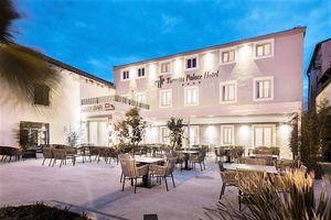 Hotel TORRETTA PALACE Dalmatia de Nord