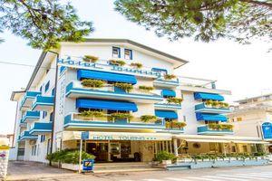 Hotel TOURING LIDO DI JESOLO