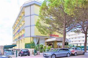 Hotel TOURING CAORLE BIBIONE