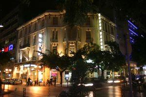 Hotel TOURIST SALONIC