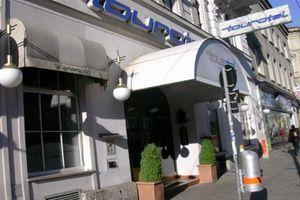 Hotel TOUROTEL MARIAHILF VIENA