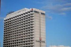 Hotel TRADERS MANILA