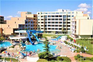 Hotel TRAKIA PLAZA APPARTMENTS SUNNY BEACH