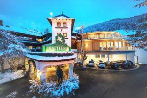 Hotel TRATTLERHOF CARINTHIA