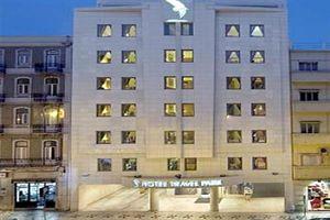 Hotel TRAVEL PARK LISABONA