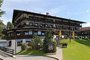 Hotel TREFF ALPENHOTEL KRONPRINZ GARMISCH-PARTENKIRCHEN