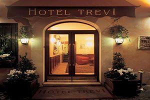 Hotel TREVI ROMA