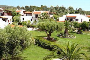 Hotel TRIKORFO BEACH SITHONIA