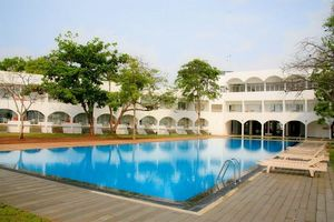 Hotel TRINCO BLU BY CINNAMON TRINCOMALEE
