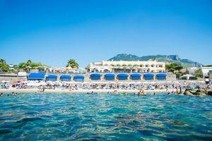 Hotel TRITONE RESORT & SPA INSULA ISCHIA