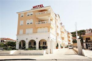 Hotel TROGIR PALACE Dalmatia Centrala