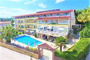 Hotel TROPICAL KASSANDRA