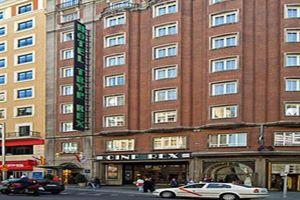 Hotel TRYP REX MADRID
