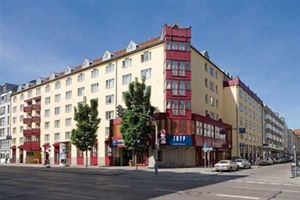 Hotel TRYP SOL MELIA MUNCHEN