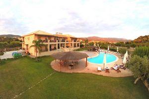 Hotel TSOKAS PELOPONEZ